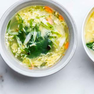 Dashi Sauce Recipes