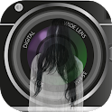 Camera Ghost Picture Prank icon