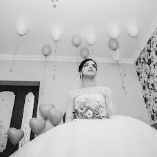 Wedding photographer Asya Zhilyasova (AsSeven). Photo of 24.02.2015