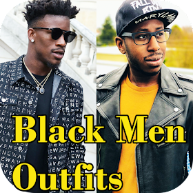 Black Man Style Outfits