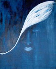 Photo: Ave Maria / canvas, acryl, 2004