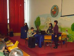 Photo: Отварање конференције