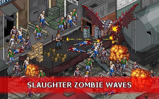 Fury Survivor: Pixel Z 1.007 screenshots 8