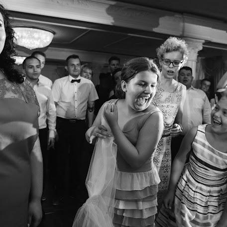Wedding photographer Sylwia Janiak (SylwiaJaniak). Photo of 07.08.2017
