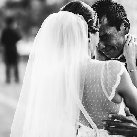 Fotógrafo de bodas Angel Velázquez (AngelVA). Foto del 08.12.2017