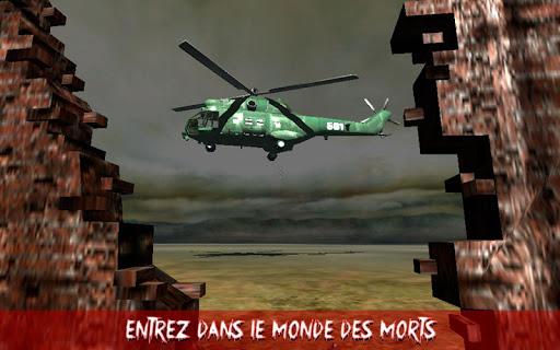 Dead Zombies Survival VR  captures d'écran 1