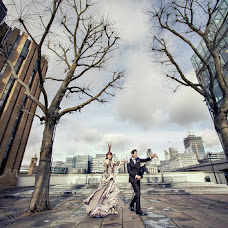 Wedding photographer Anna Radchenko (Tabirisk). Photo of 02.02.2013