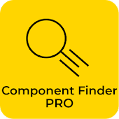 Component Finder PRO: Electronic Parts, Datasheet