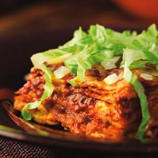 Cheese Enchiladas with Red Chile Sauce