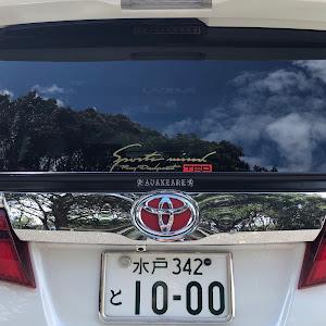 アルファード GGH30W SC 2018年9月22日納車のカスタム事例画像 【GR】ごじゃっぺレーシング(しんちゃん)さんの2020年04月19日15:12の投稿