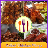 1000 chicken wings recipes