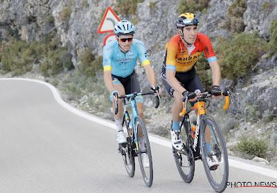 Poel, Bilbao en Landa zullen naar de Tour gaan