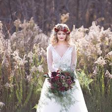 Wedding photographer Anna Vaschenko (AnnaVashenko). Photo of 15.04.2018