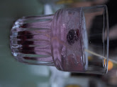 Photo: Brockman's Gin Tonic with Wild Berries