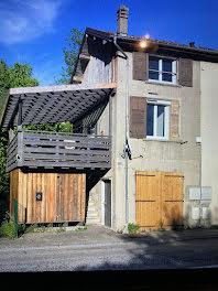 studio à La Rochette (73)