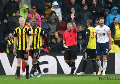Triste samedi pour Kabasele, service minimum pour les Spurs, Huddersfield et ses Belges mettent fin à leur série de défaites