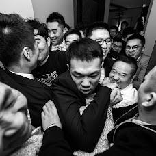 婚礼摄影师Chen Xu(henryxu)。08.01.2019的照片