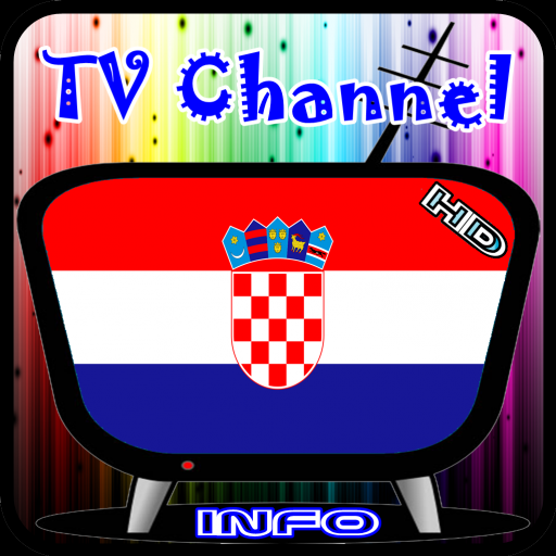 Info TV Channel Croatia HD