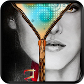 Bella Twilight Zip Screen Lock