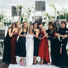 Wedding photographer Dmitriy Selivanov (selivanovphoto). Photo of 13.07.2017