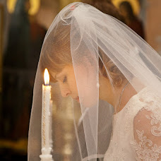Wedding photographer Sergey Shevchenko (shefs1). Photo of 20.03.2016