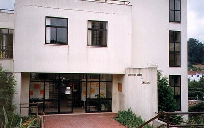 Centro de Saúde de Lamego está aberto na tarde de domingo, dia 15