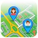 Mobile Phone Tracker - Family Locator icon
