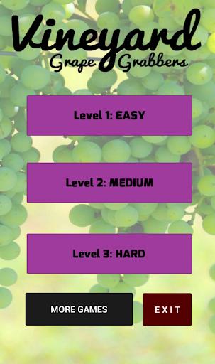 Vineyard Grape Grabbers