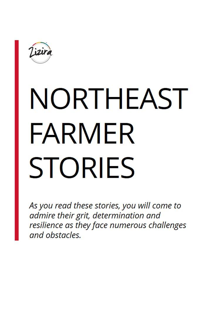 Meghalaya Northeast Farmer Stories