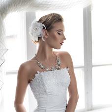 Wedding photographer Elena Pozdnyakova (fotoleya). Photo of 01.04.2016
