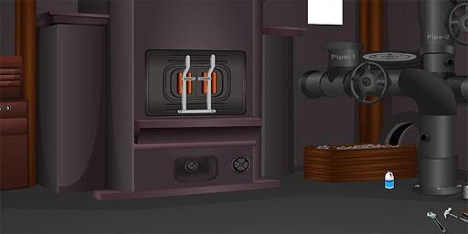 Escape games_ Water Control 1.0.2 screenshots 5