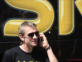 Sean Yates gaat het Eolo-Kometa Team managen