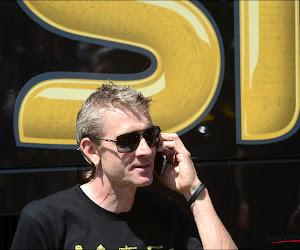 Contador en Basso strikken voormalig Sky-manager Yates om ploeg te leiden
