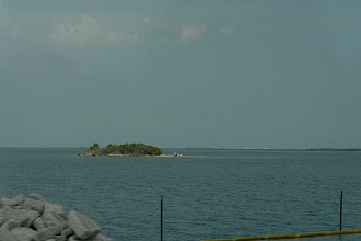 Photo: Beobachtungsplatz auf Insel