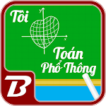 Toan pho thong Icon