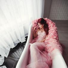 Wedding photographer Irina Smetankina (ISolnechnaya). Photo of 24.10.2016