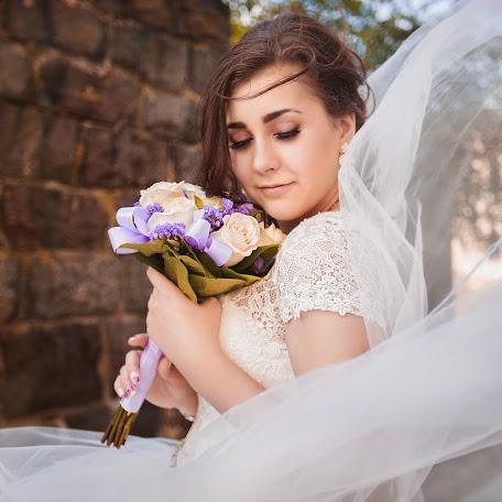Wedding photographer Olga Miroshina (olga32rus). Photo of 31.08.2017