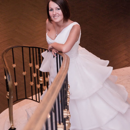 Wedding photographer Evgeniy Andreevich (Sp3ct3r). Photo of 22.08.2015