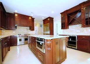 Photo: Farmingville, NY New Kitchen Remodel
