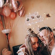 Wedding photographer Mikhail Savinov (photosavinov). Photo of 11.03.2017