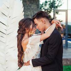 Wedding photographer Ekaterina Belozerceva (Usagi88). Photo of 13.07.2018
