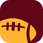 Football Schedule for Redskins, Live Scores, Stats