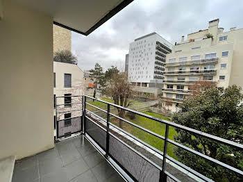 Appartement 5 pièces 98,22 m2
