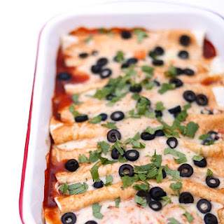 Ground Beef Enchiladas Recipes