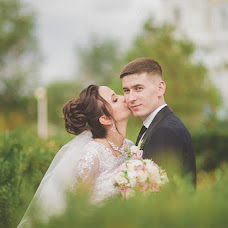 Wedding photographer Evgeniy Garchu (EvgenyGarciu). Photo of 08.04.2017