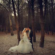 Wedding photographer Lello Chiappetta (lellochiappetta). Photo of 27.11.2017