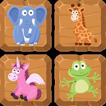 Three Line Animals - Game & HoloSoft Download on Windows