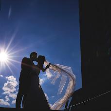 Wedding photographer Jacek Jagaczewski (jagaczewski). Photo of 07.07.2017