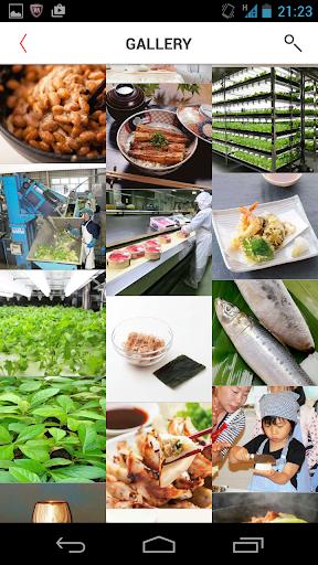 無料娱乐Appの2015 Japan Pavilion App|記事Game