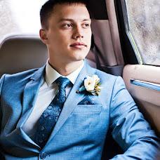 Φωτογράφος γάμων Aleksandr Efimov (AlexEfimov). Φωτογραφία: 06.08.2017